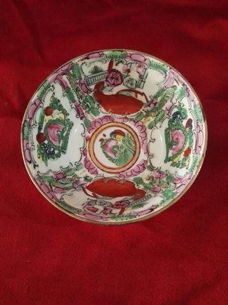 tazón chino