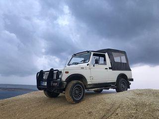 Suzuki Alto 1999