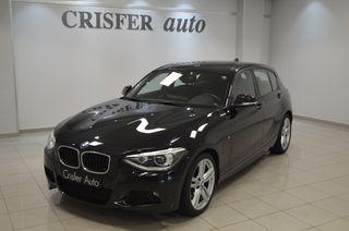BMW 120 DA M SPORT