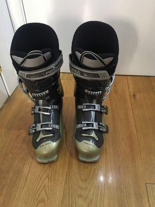 Botas esquí Fischer XTR