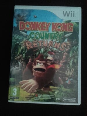 Donkey Kong + Mario Kart
