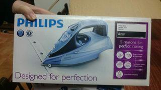 plancha ropa Philips NUEVA