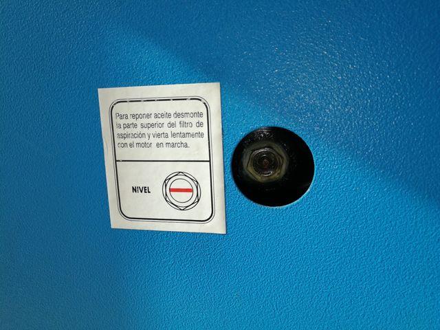 Mini compresor para aerógrafos