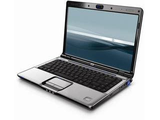 Portátil HP con Windows 10