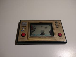 Nintendo Game Watch Popeye PP-23 de 1981