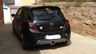 Opel Corsa 2008