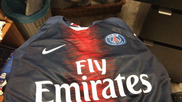 Camiseta PSG / Ronaldinho  I719066744