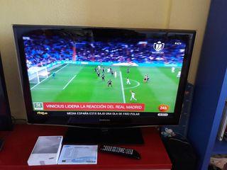 """Televisor Serie 6 Samsung 40"""" Full HD"""