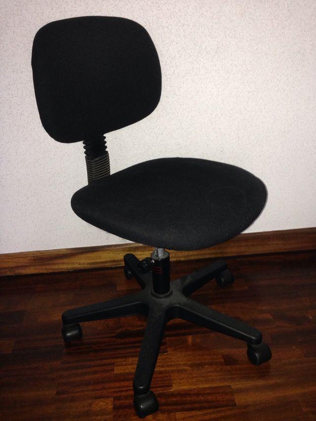 Silla escritorio / ordenador / oficina