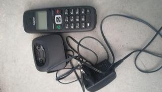 2 x Telefonos inhalambricos nuevos