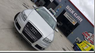 Garantia plus+12 Audi A6 TDI 2.7 190CV