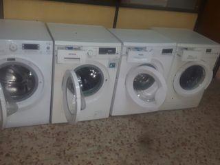 lavadoras..rbati...en ..Madrid