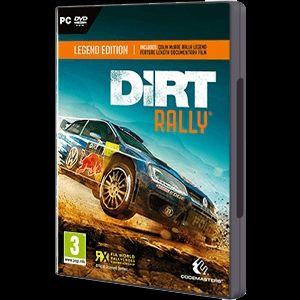 Dirt Rally Legend Edition PC