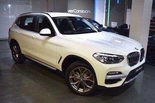 BMW X3 xDrive 20dA - NEW MODEL - XLINE