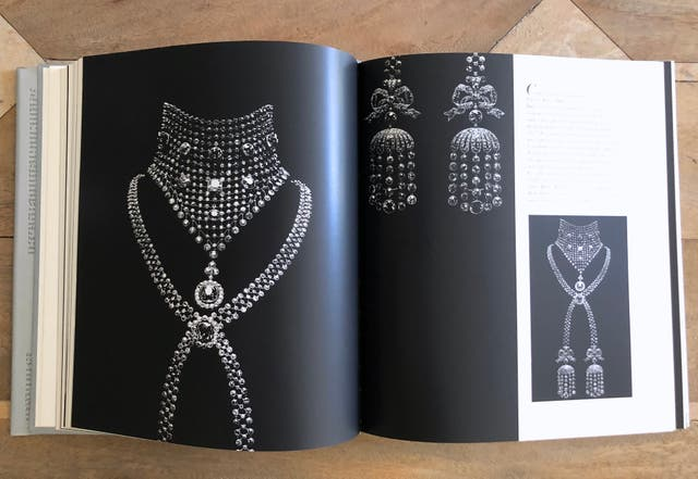 CARTIER Cartier - Le Joaillier Du Platine ed°1995