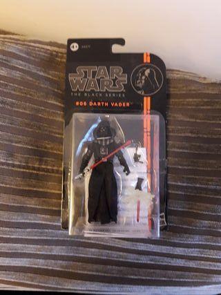 """Star Wars Black Series 3.75"""" Darth Vader"""