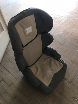 silla coche grupo 2