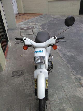 Honda Wallaroo 50 centímetros cúbicos