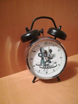 Despertador Mickey Mouse