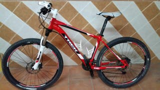 bicicleta trek 4700
