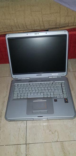 Portátil compaq presario r4000