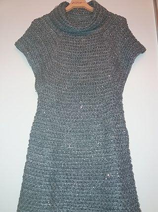 Vestido para leggins Talla M.