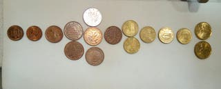 monedas cts de euro 2002
