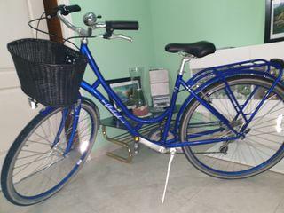 Bicicleta Releing Casi nueva