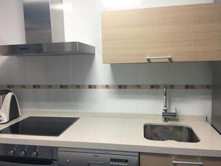 Muebles cocina Santos