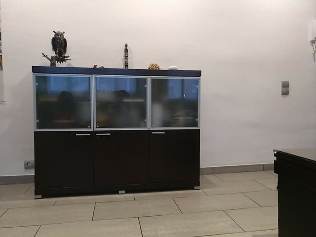 Aparador buffet comedor de segunda mano por 150 € en Cornellà de ...