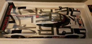 Maqueta Porsche 919 hybrid