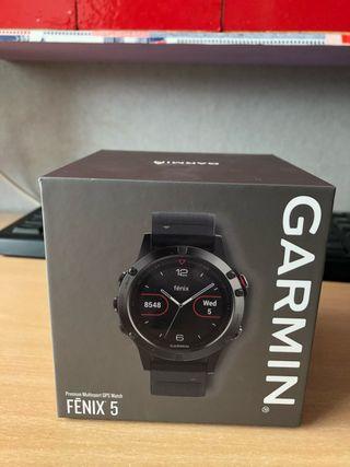 Reloj Garmin Fenix 5/5S
