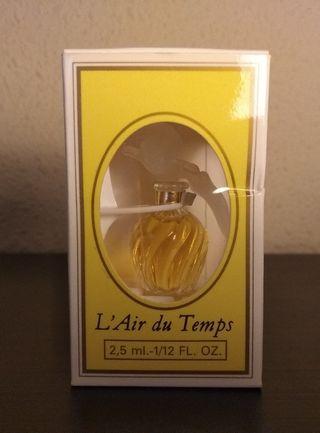 Miniatura Perfume L' Air du Temps