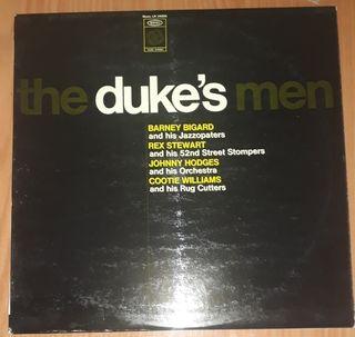 The Duke's Men