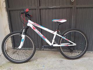 bicicleta niños marca berg