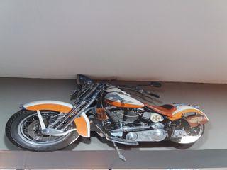 moto decorativa