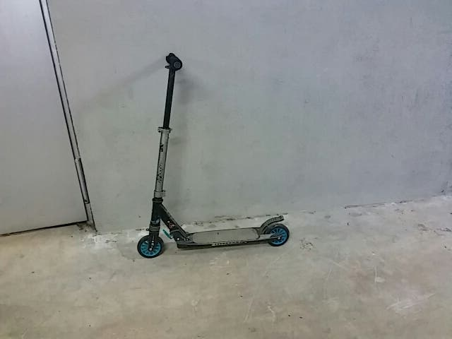 Patinete Oxel.lo