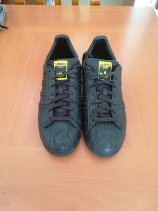 adidas pharrell williams pokemon 44.5
