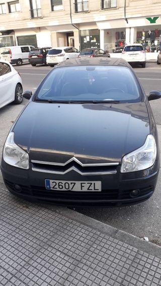 Citroen C5 2008