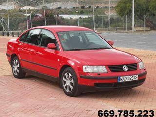Volkswagen Passat TDI 110cv