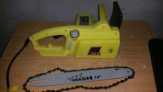 Motosierra eléctrica Smash 180E