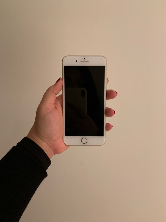 iPhone 7 Plus BATERÍA A ESTRENAR