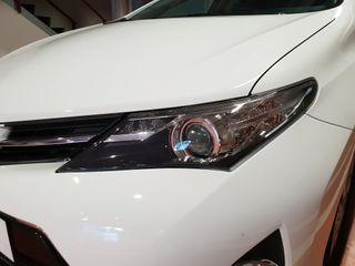 Toyota Auris 120 CV 2015 IMPECABLE
