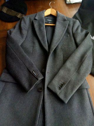 abrigo hombre Pedro del Hierro
