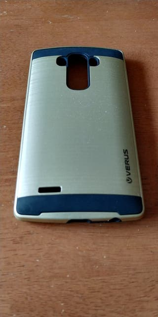 Funda LG G4 Verus dorada