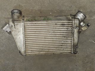 Radiador Intercooler Volkswagen Golf G60