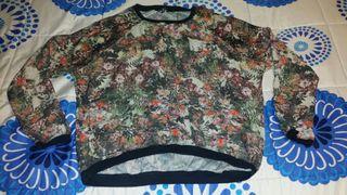Jersey blusa bershka M