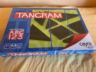 Tangram NUEVA No abrió