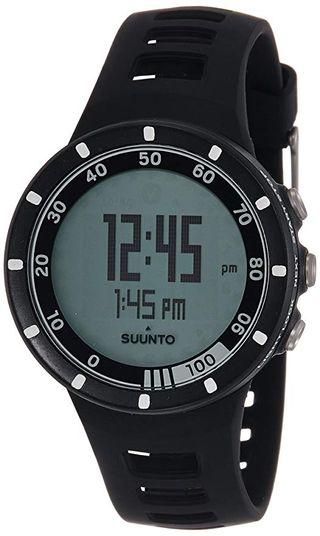 Reloj SUUNTO QUEST BLACK (NUEVO)