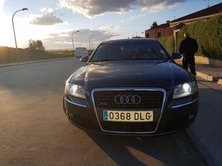 Audi A8 A8 2005